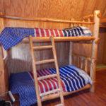 Montana Cabin Bunk Beds