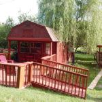 Specialty Cabin